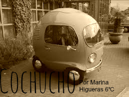 cochucho
